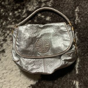 Antonio Melani 100% leather shoulder bag